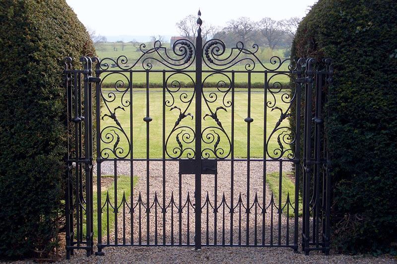 County Durham Gates